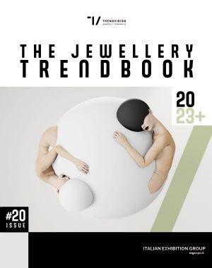 The Jewellery TrendBook 2023+