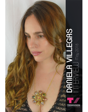 Designers - Daniela Villegas