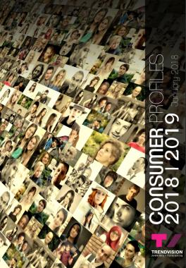 Consumer profile 2018-2019