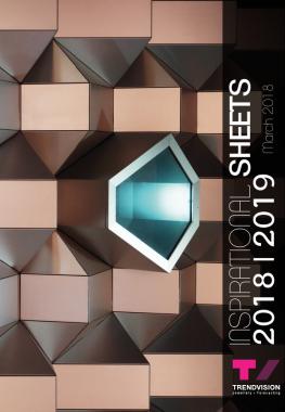 Inspirational sheets 2018-2019