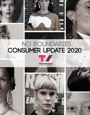 Consumer profile update 2020